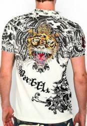ED HARDY t-shirt size M-4XL