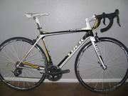 NEW Trek 2010 Madone 6.9 Dura-Ace Bike