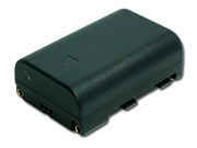Replacement for JVC BN-V607U Camcorder Battery