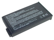 Replacement for HP COMPAQ Business Notebook NC8000-PB692PA Laptop Batt