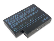 Replacement for COMPAQ Presario 2100CA-DC735A Laptop Battery