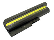 Replacement for IBM ThinkPad T60 Series Laptop Battery