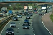 Motorway Driving Fears? Download FREE eBook to help you on the road to recovery!
