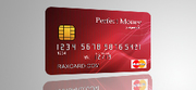 Perfect Money Debit card for online shopping