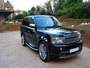 2008 Land Rover Range Rover Sport 3.6 HST