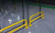 Warehouse flooring,  Resin flooring,  Polyurethane flooring